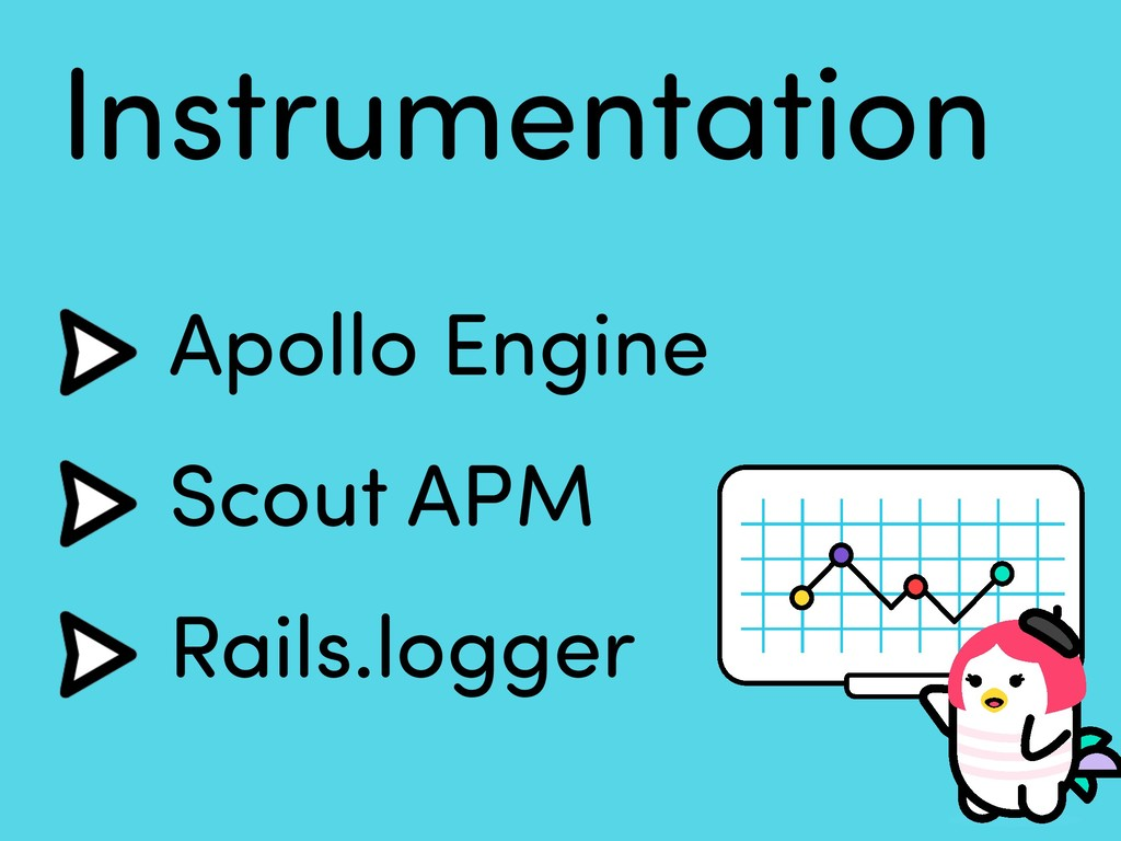 Instrumentation Apollo Engine Scout APM Rails.l...