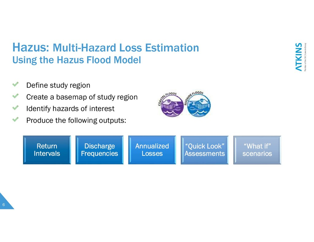 Hazus: Multi-Hazard Loss Estimation Using the H...