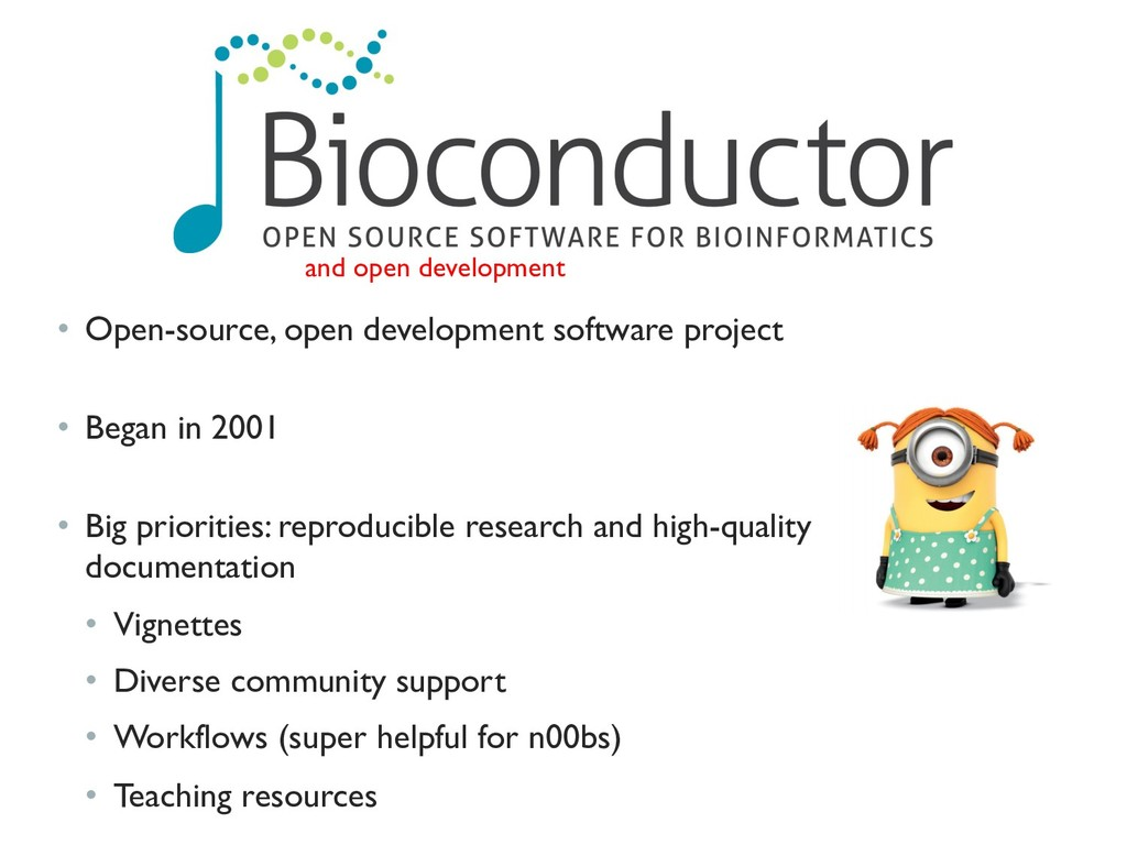 • Open-source, open development software projec...