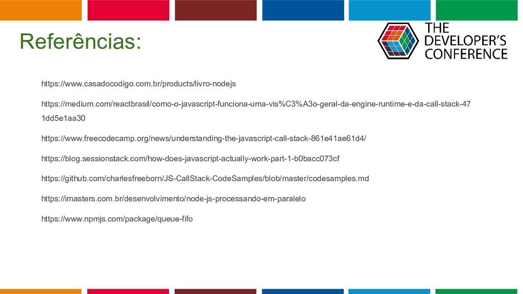 Globalcode – Open4education Referências: https:...