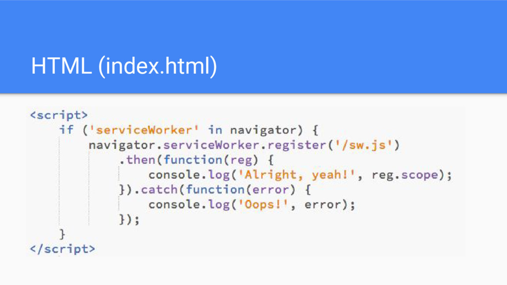 HTML (index.html)