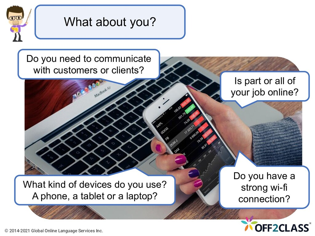 Do you need to communicate with customers or cl...