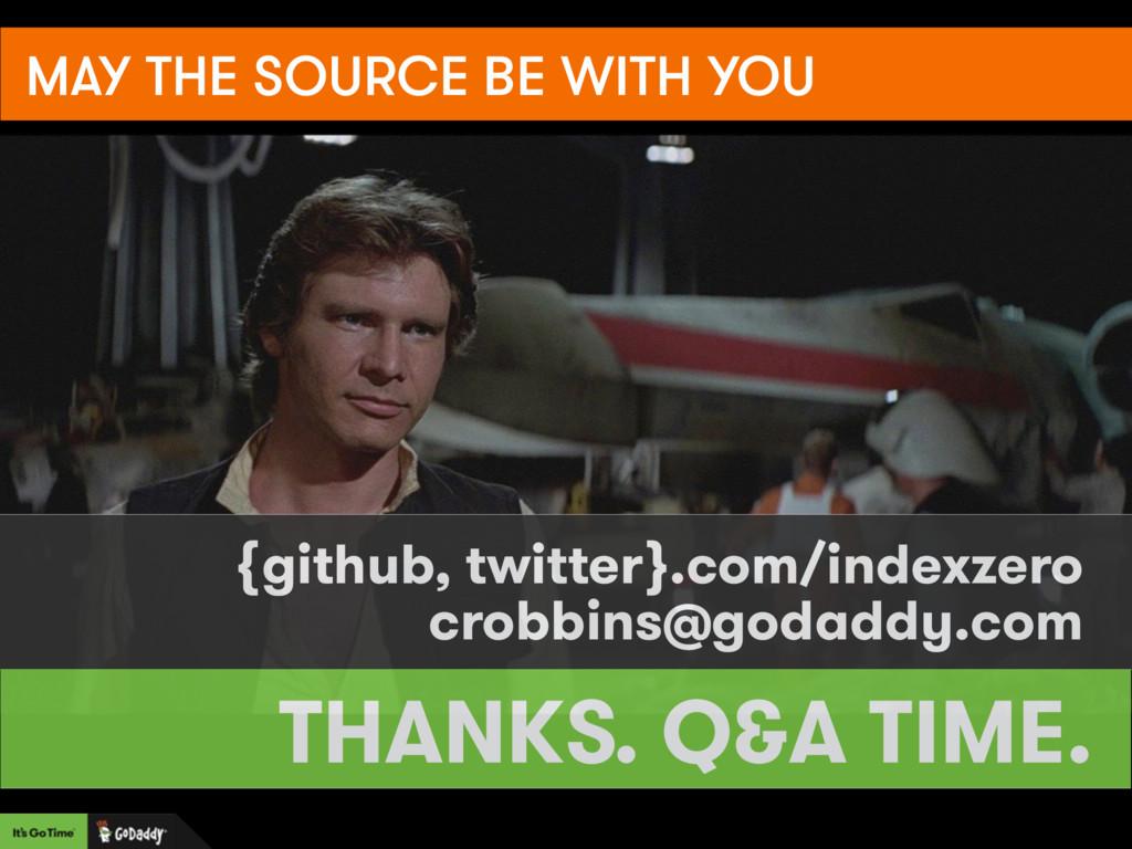 {github, twitter}.com/indexzero crobbins@godadd...