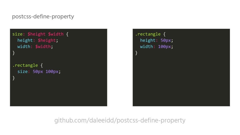 postcss-define-property github.com/daleeidd/pos...