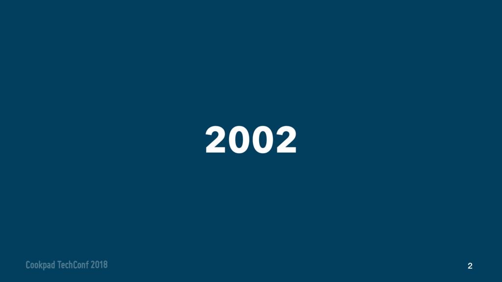 2002 2