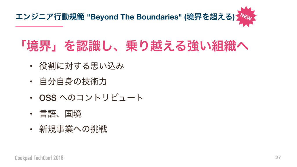 "ΤϯδχΞߦಈنൣ ""Beyond The Boundaries"" (ڥքΛ௒͑Δ) • ໾ׂ..."