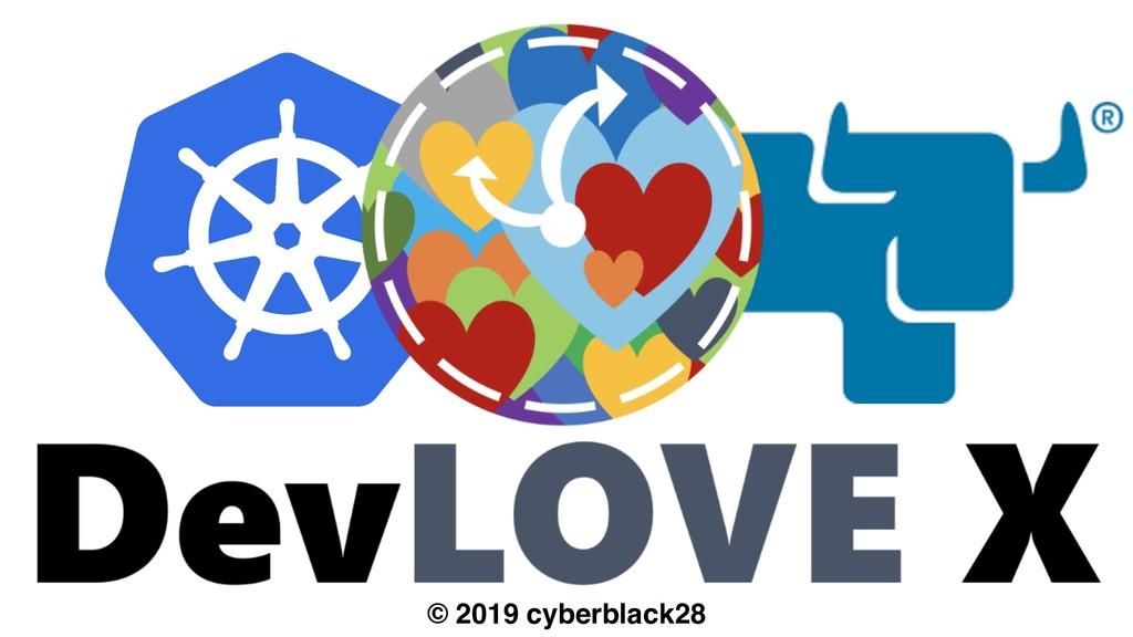 © 2019 cyberblack28