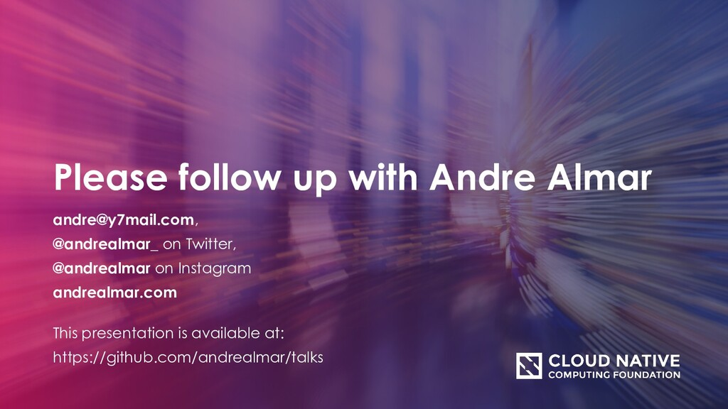 Please follow up with Andre Almar andre@y7mail....