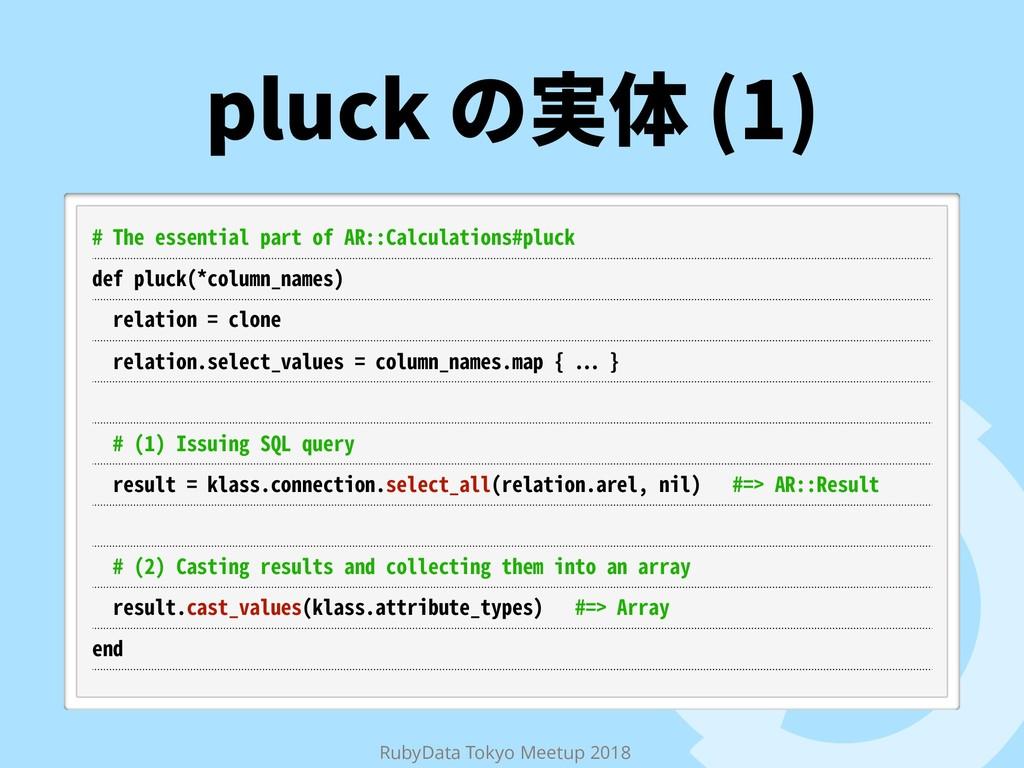 RubyData Tokyo Meetup 2018 ...
