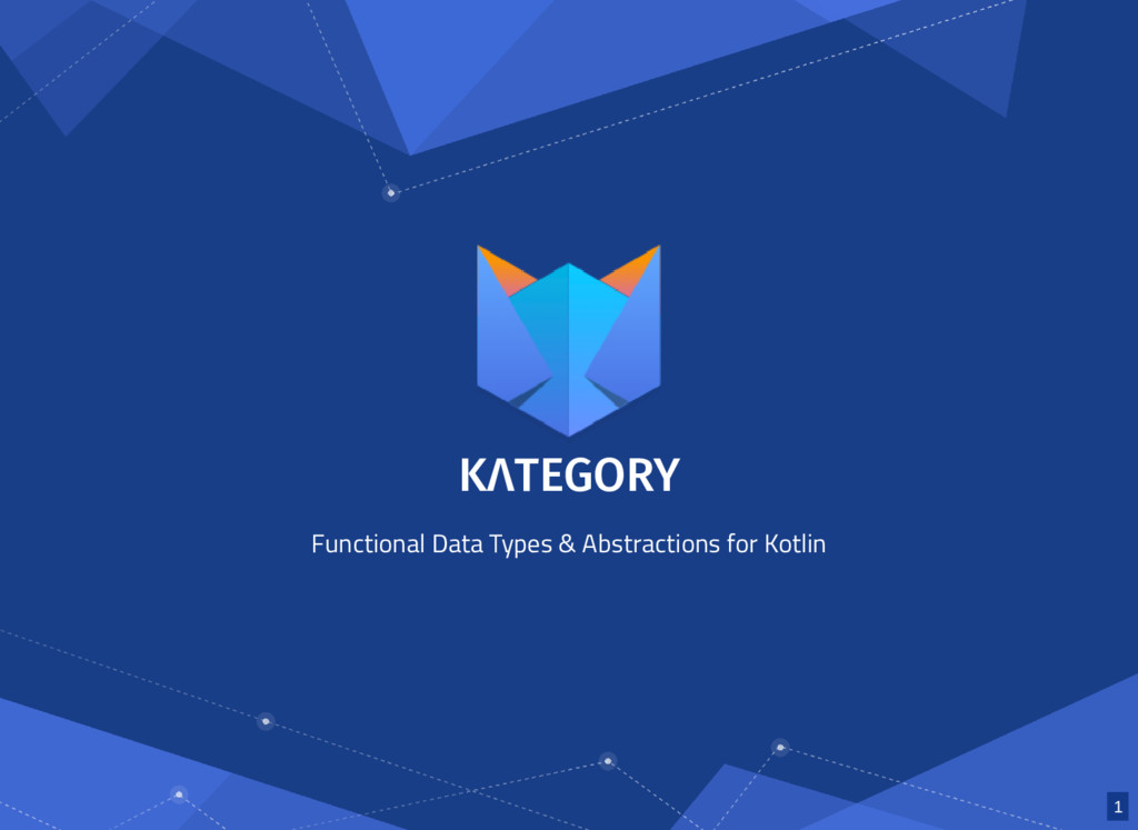 KΛTEGORY Functional Data Types & Abstractions f...