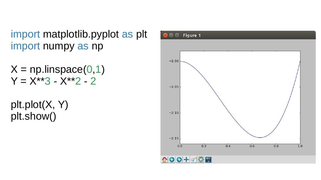 import matplotlib.pyplot as plt import numpy as...