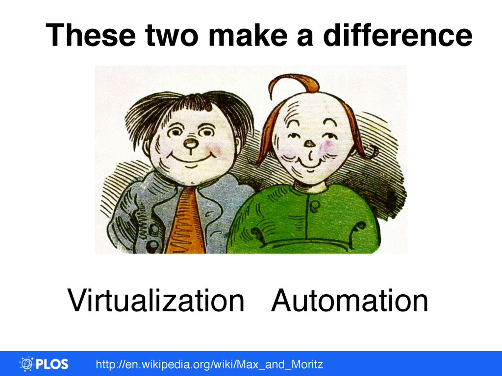 These two make a difference Automation Virtuali...