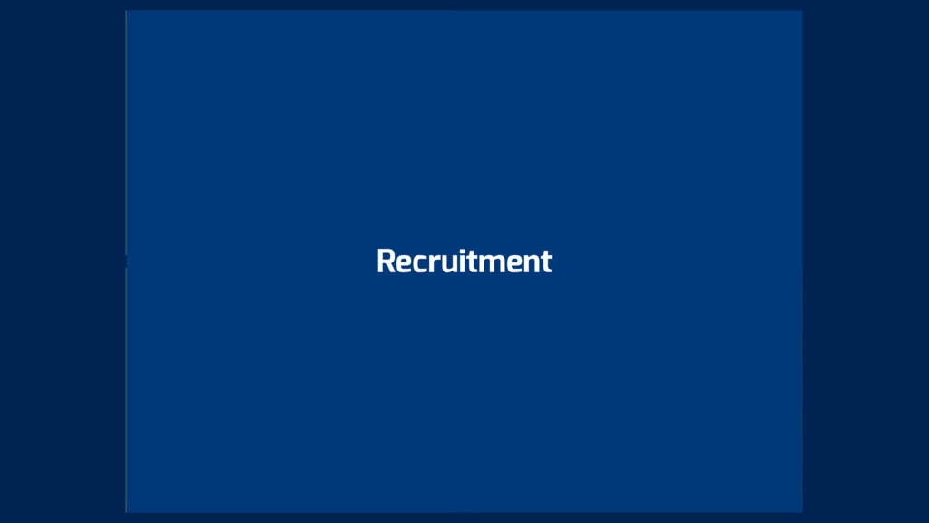 Goodwill Marketing Sales Recruitment