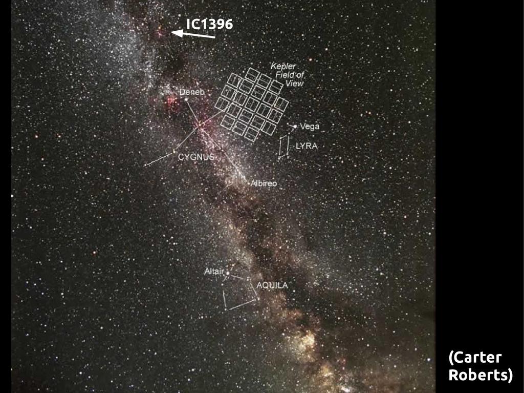 (Carter Roberts) IC1396