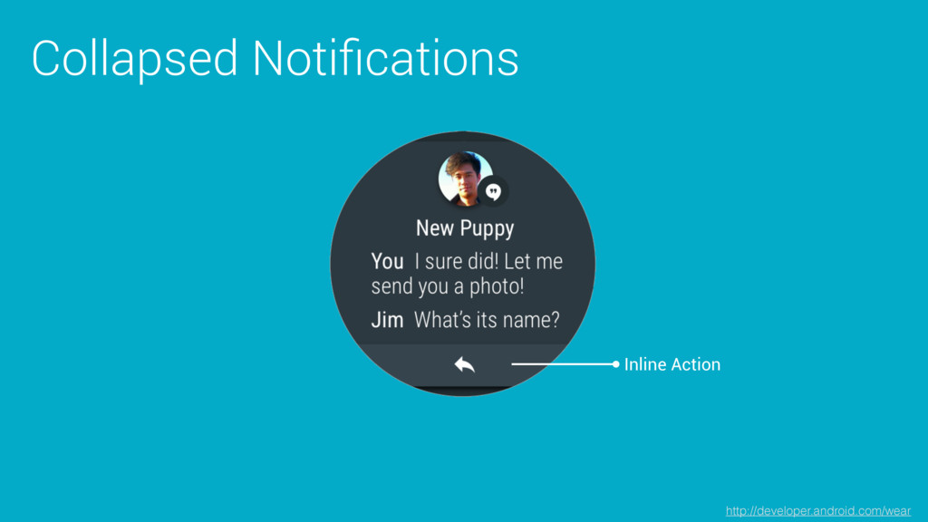 Collapsed Notifications Inline Action http://dev...
