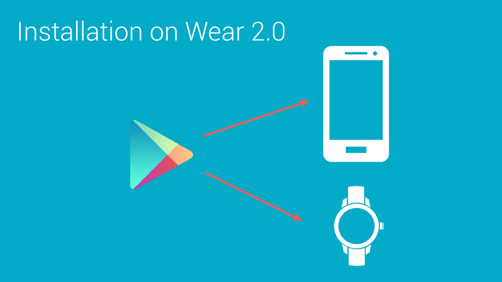 Installation on Wear 2.0