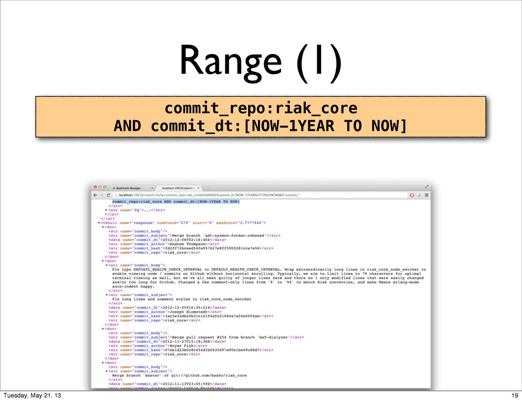 Range (1) commit_repo:riak_core AND commit_dt:[...