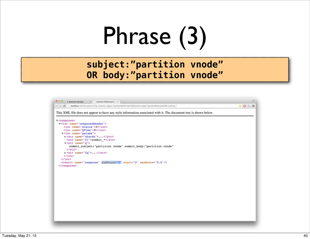 "Phrase (3) subject:""partition vnode"" OR body:""p..."