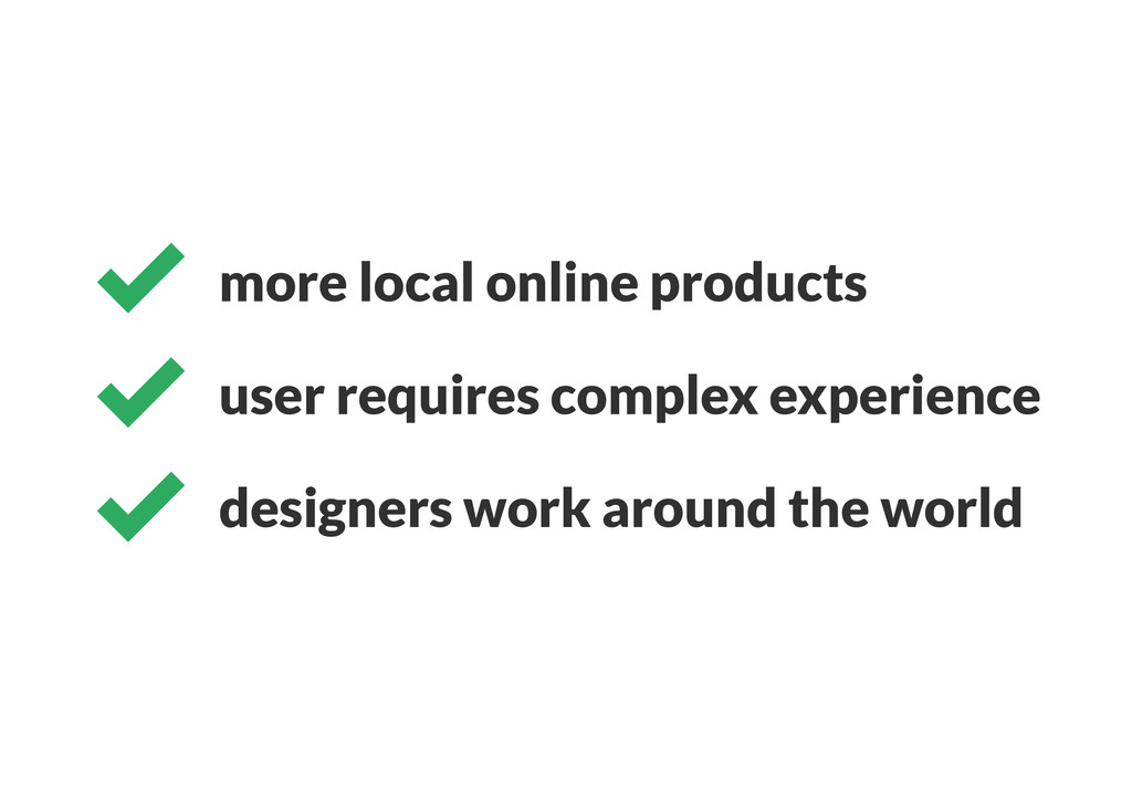 more local online products user requires comple...