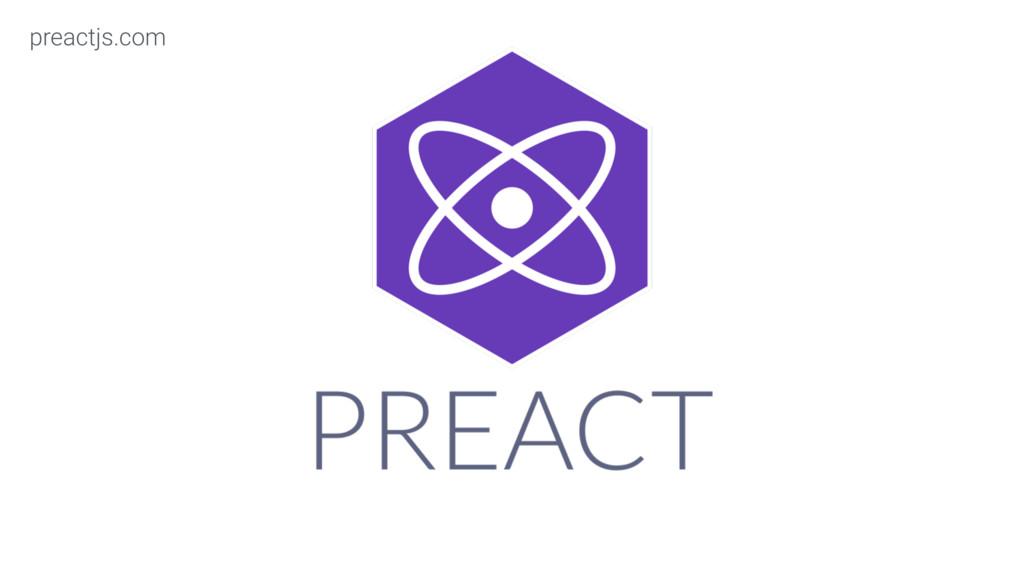 preactjs.com
