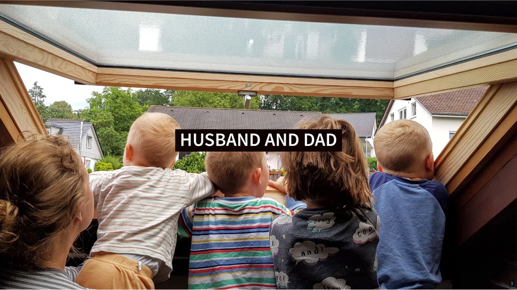 HUSBAND AND DAD HUSBAND AND DAD 3