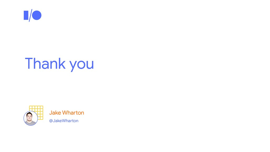 Jake Wharton Thank you   @JakeWharton