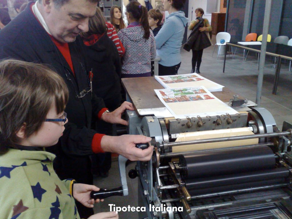 Tipoteca Italiana