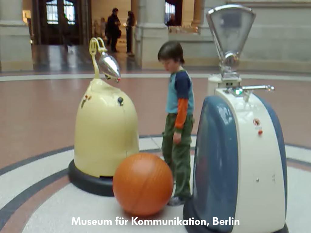 Museum für Kommunikation, Berlin