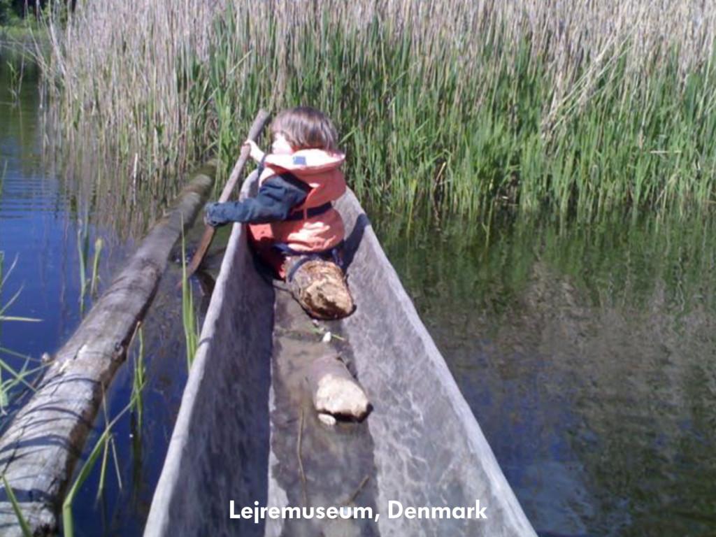 Lejremuseum, Denmark Lejremuseum, Denmark