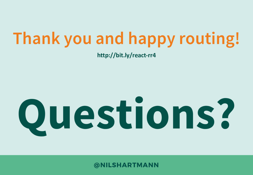@NILSHARTMANN Thank you and happy routing! Ques...