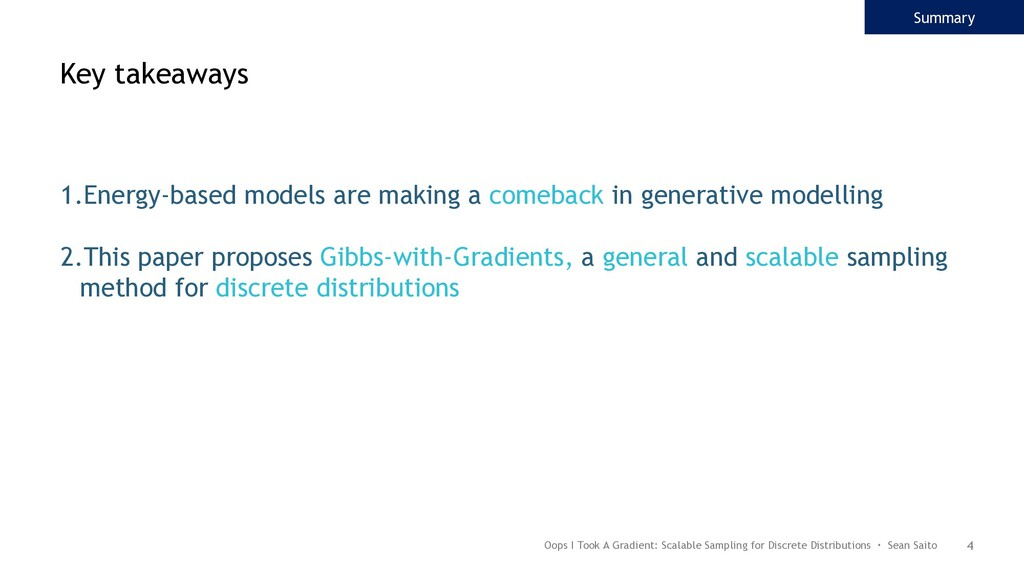 4 1.Energy-based models are making a comeback i...