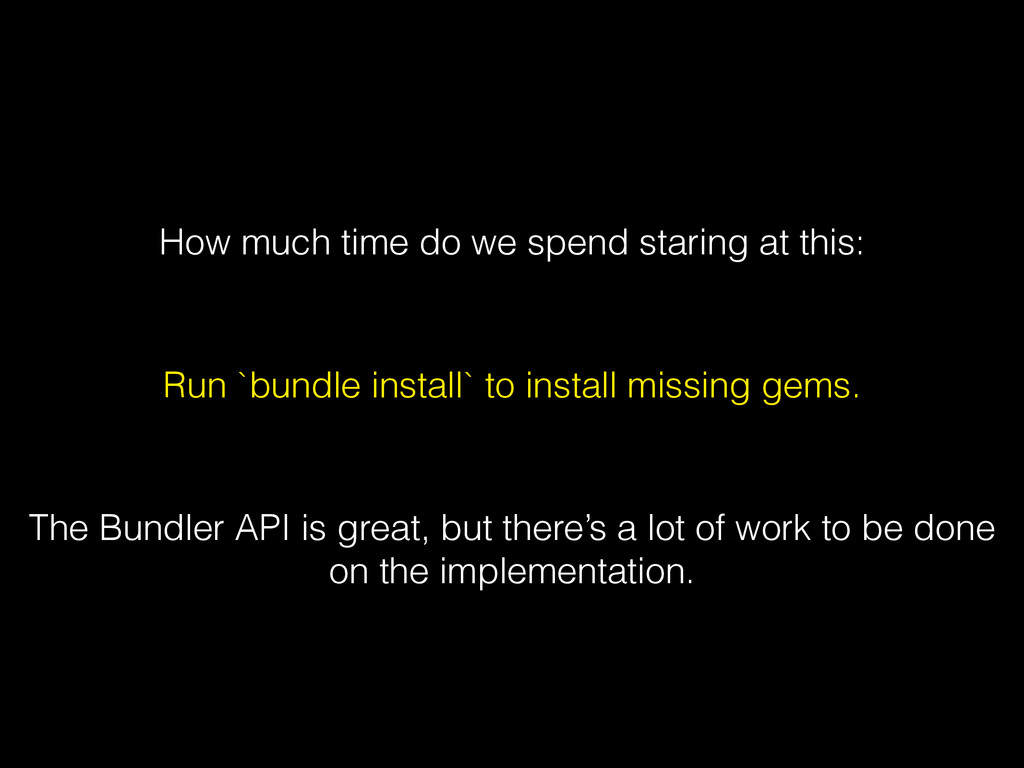 Run `bundle install` to install missing gems. H...