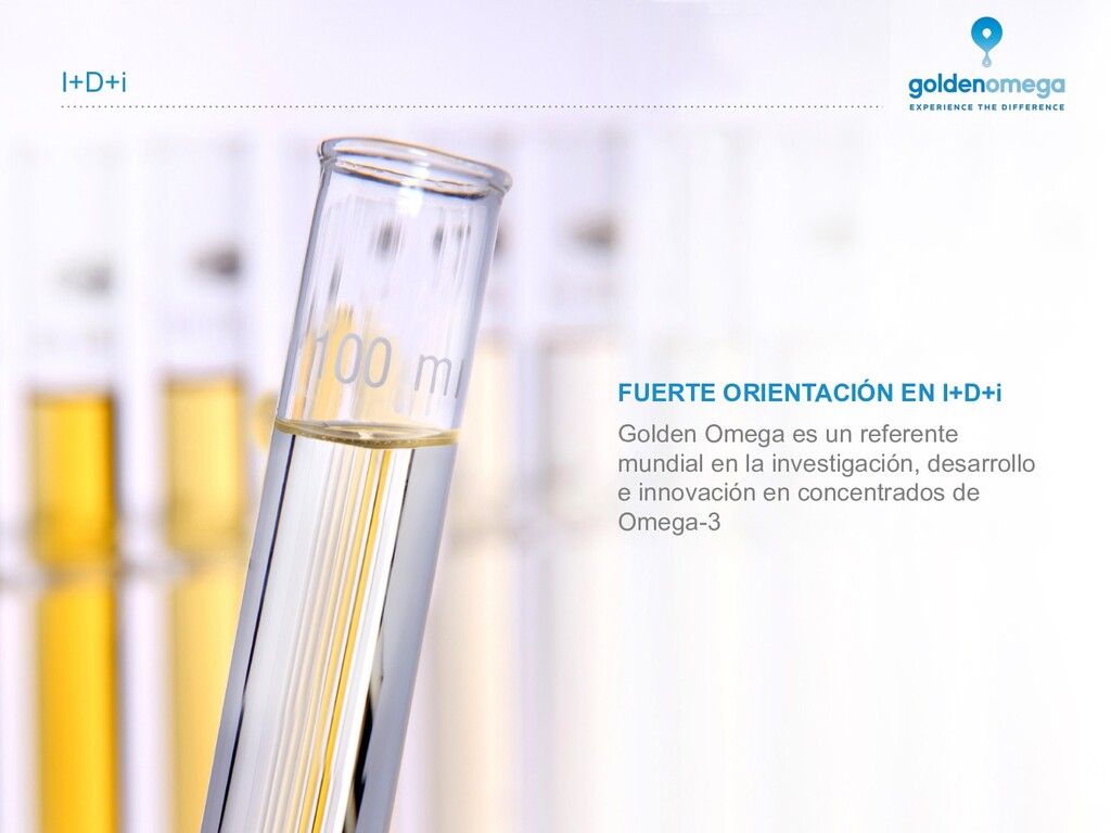 www.goldenomega.cl Golden Omega es un referente...