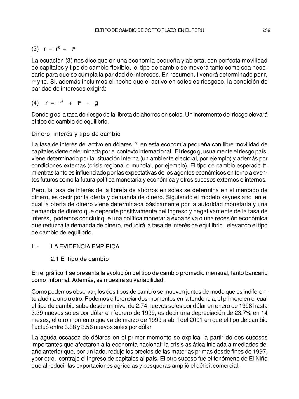 239 (3) r = r$ + te La ecuación (3) nos dice qu...