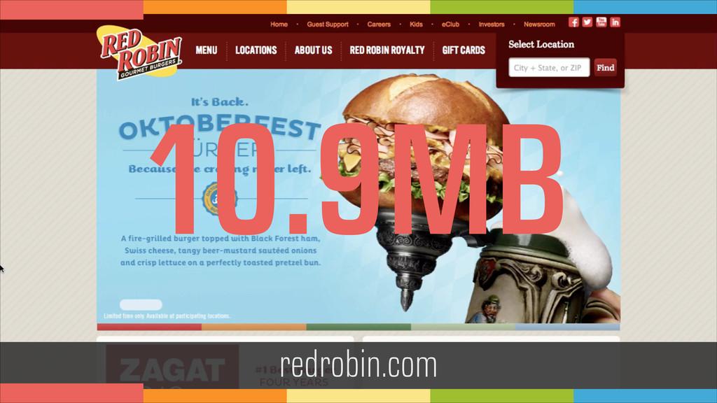 redrobin.com 10.9MB