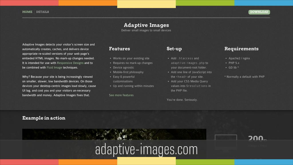 adaptive-images.com