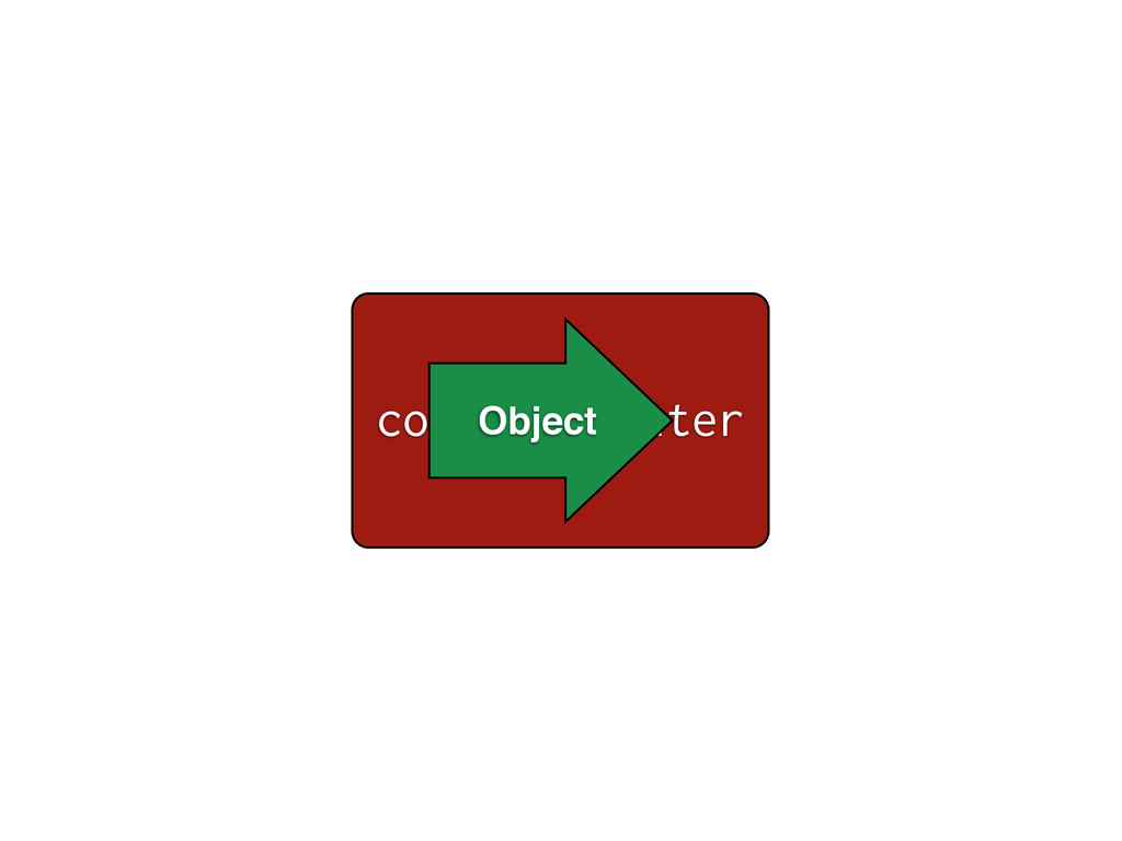 compile_filter Object
