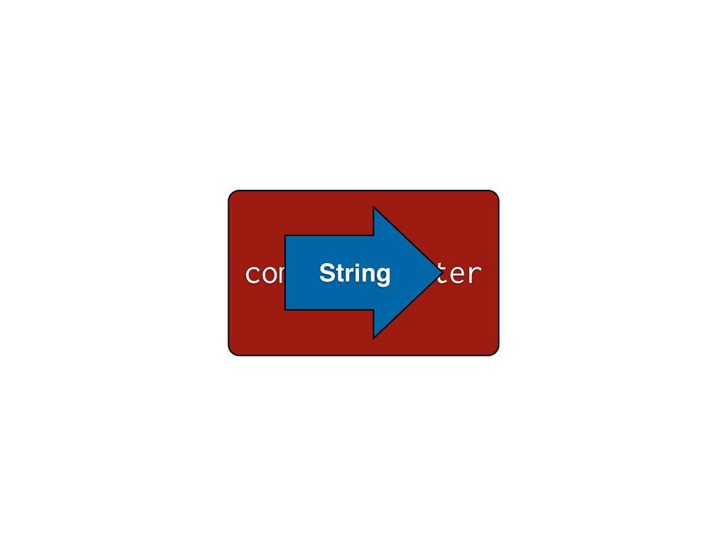 compile_filter String