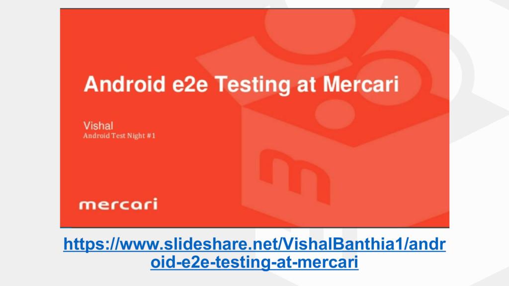 https://www.slideshare.net/VishalBanthia1/andr ...