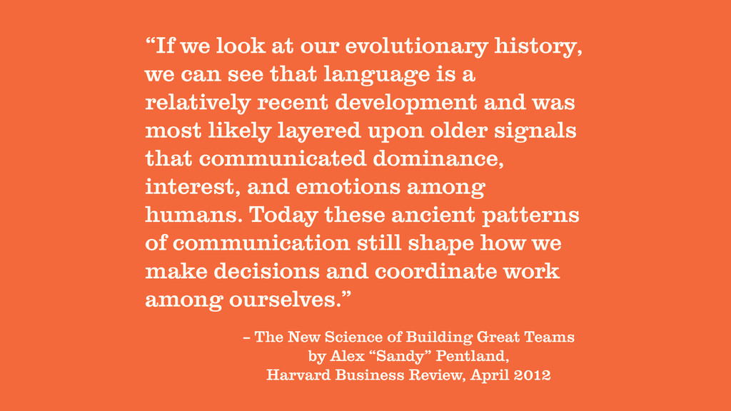 – The New Science of Building Great Teams by Al...