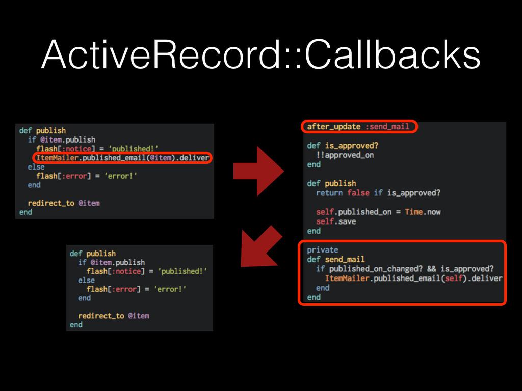 ActiveRecord::Callbacks