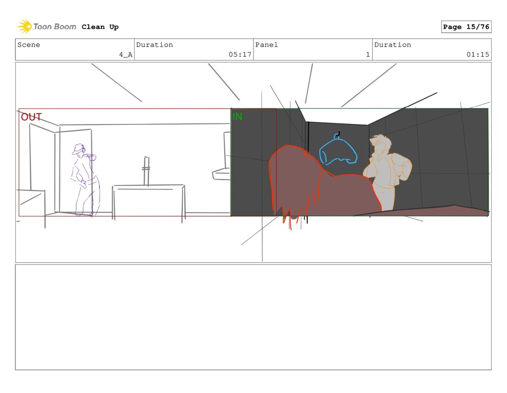 Scene 4_A Duration 05:17 Panel 1 Duration 01:15...