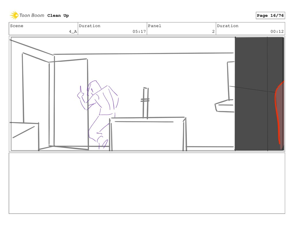 Scene 4_A Duration 05:17 Panel 2 Duration 00:12...