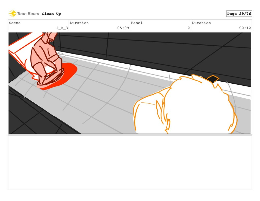 Scene 4_A_3 Duration 05:09 Panel 2 Duration 00:...