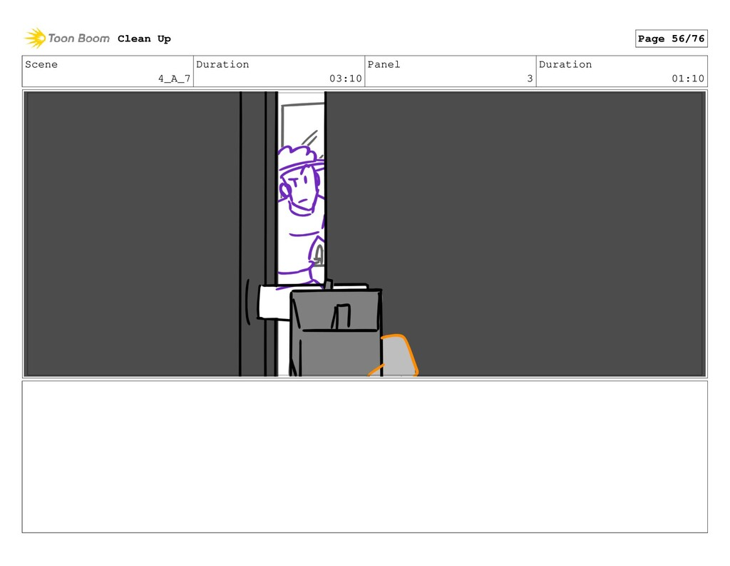 Scene 4_A_7 Duration 03:10 Panel 3 Duration 01:...