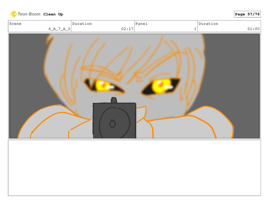 Scene 4_A_7_A_0 Duration 02:17 Panel 1 Duration...