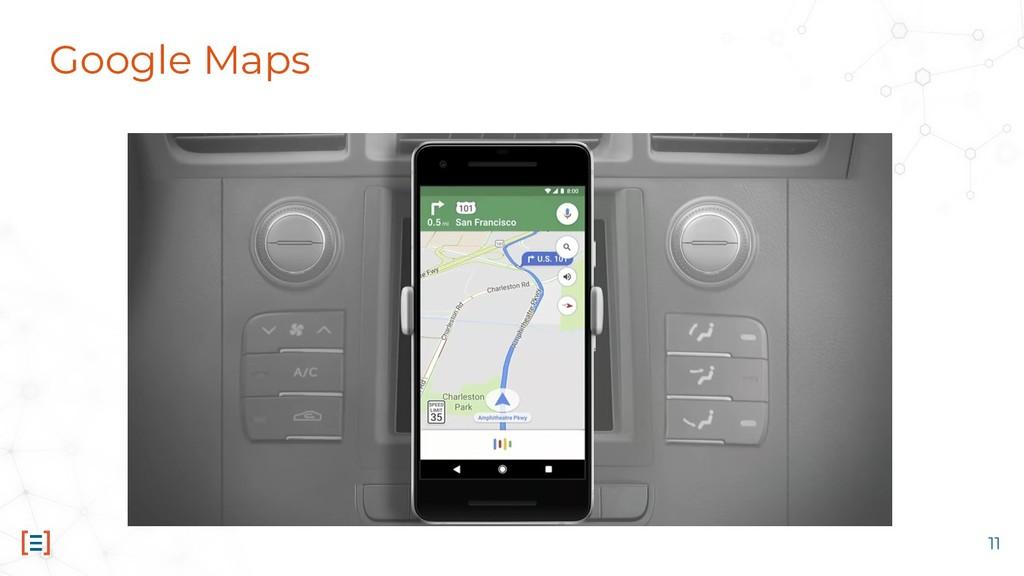 Google Maps 11