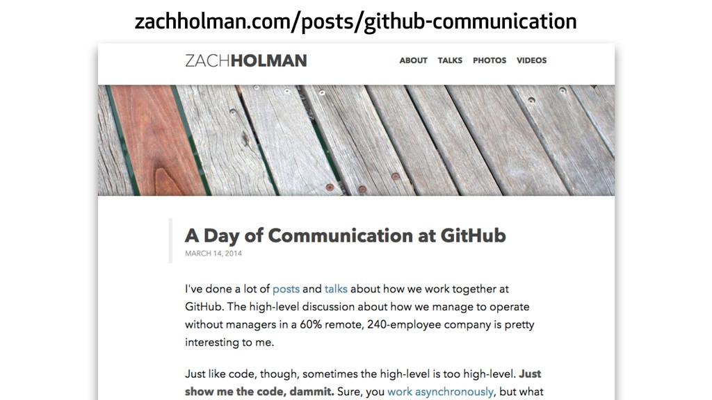 zachholman.com/posts/github-communication