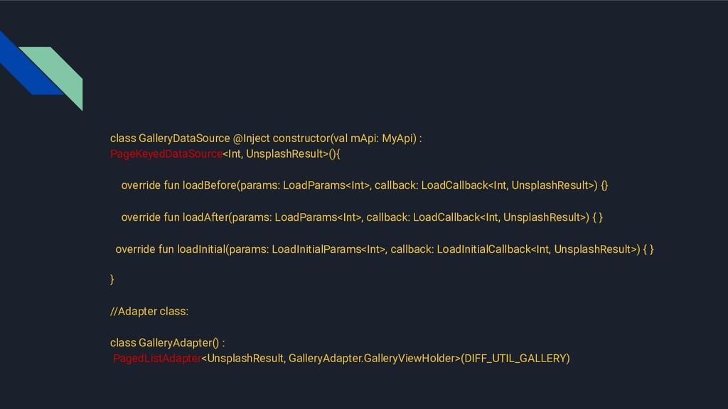 class GalleryDataSource @Inject constructor(val...
