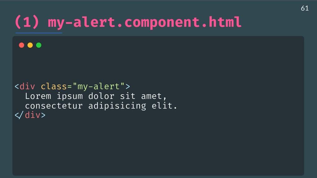 AHASALL (1) my-alert.component.html <div class=...